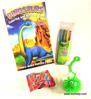 Activity Book Fun Bag - You Choose