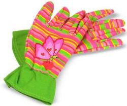 Bella Butterfly Garden Gripping Gloves Top Pick