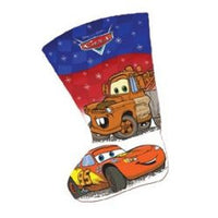 Cars Lightening McQueen Stocking - Clearance Priced