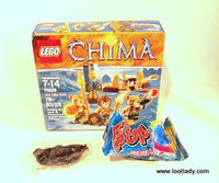 LEGO Chima Boxed Set