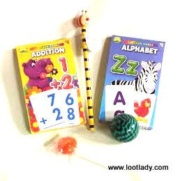 Flash Cards Fun - Educational Special