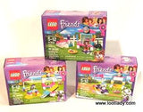 LEGO Friends Boxed Set Premium - Puppy Themed