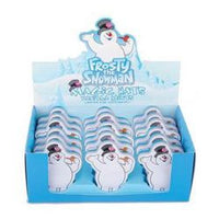 Frosty the Snow Man Vanilla Mints (sold each)