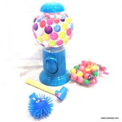 Gumball Machine - You Choose Pink, Blue or Green