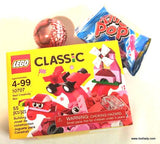 LEGO Colours Creativity Deluxe - You Choose
