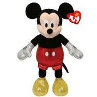 Mickey Mouse TY Sparkle 14