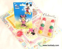 Minnie Mouse Fun Bag