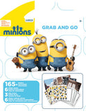 Minions The Movie Grab & Go Set