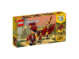 LEGO - Mythical Creatures Dragon