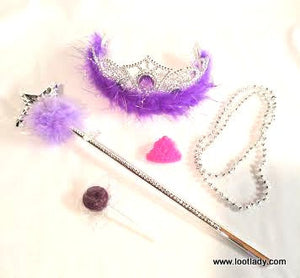 Princess Kit Fun Bag