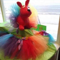 Rainbow Tutu by the Tutu Sisters Great for PRIDE week