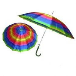 Pride Rainbow Umbrella