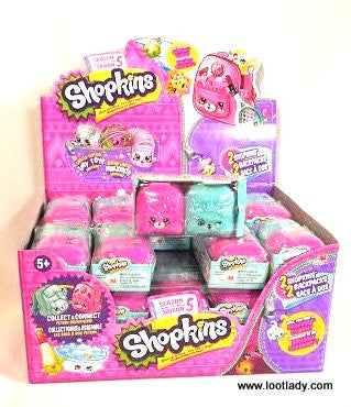 Shopkins 2 Pack Top Pick