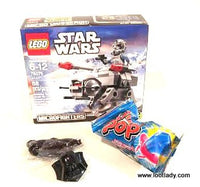 LEGO Star Wars - Micro Fighters