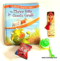 Bed Time Story Book Special - You Choose Hard Cover