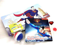 Superman Board Book