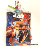 Star Wars Space Ship Activity Book & LEGO Pen Deluxe