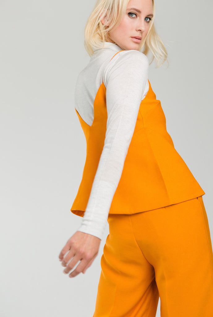 fall camisole curriculum orange tangerine collection new arrivals
