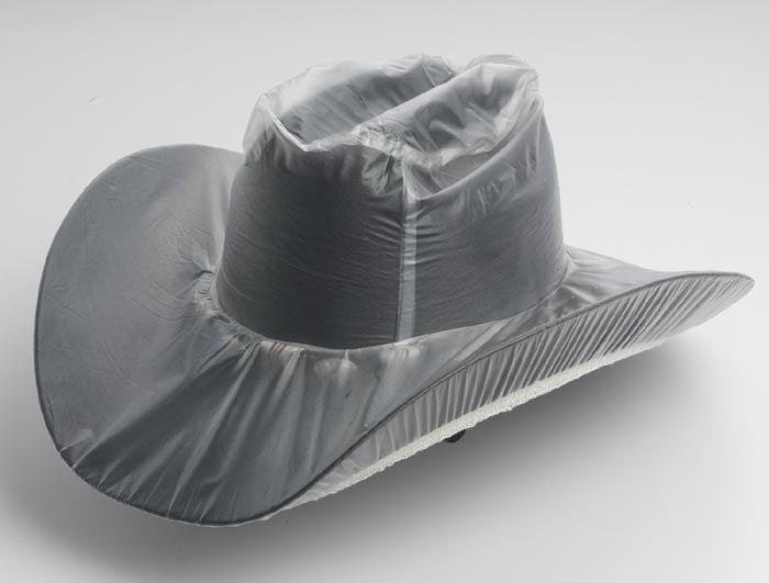 Scout Clear Hat Cover 01090