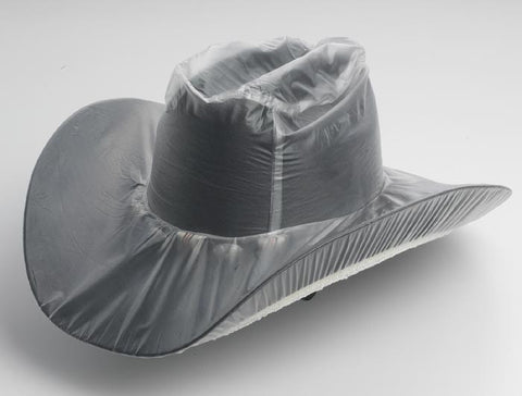 Scout Clear Hat Cover 01090 - Pete's Town Western Wear