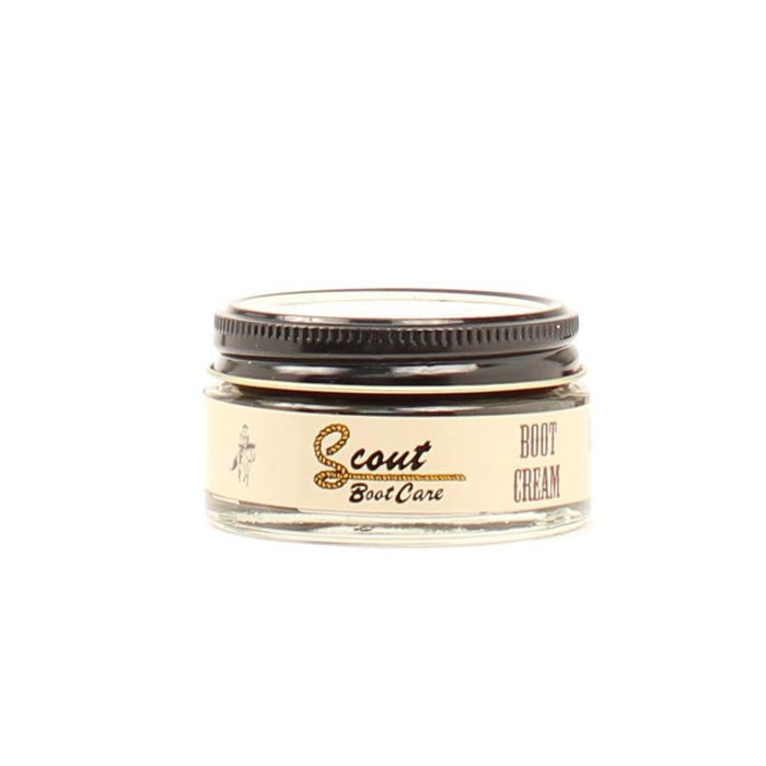 Scout Boot Cream Chocolate 0350147