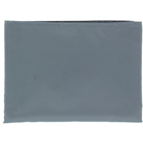 Black 100% Silk Wild Rag - Pete's Town Western Wear