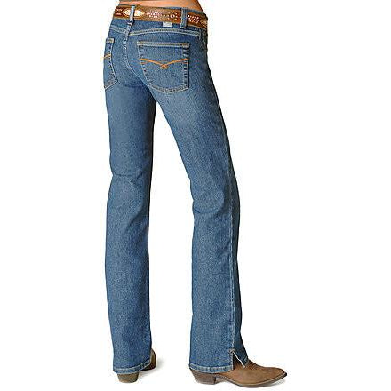 Cruel Girl Georgia Slim Fit Low Rise Jeans Dark Stonewash - Pete's Town Western Wear