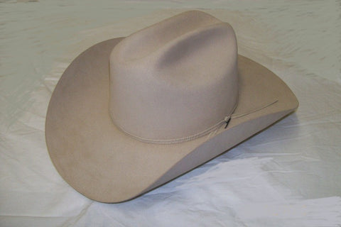 Resistol 4X Beaver Collection Dalton Western Cowboy Hat Buckskin - Pete's Town Western Wear