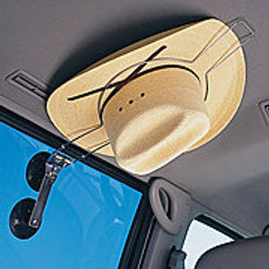 Quick Stick Hat Rack Protects Your Hat - Pete's Town Western Wear