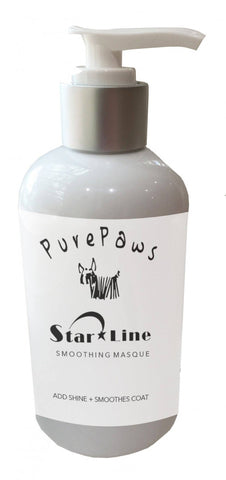 Pure Paws Smoothing Masque