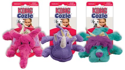 Cozie Brights kong