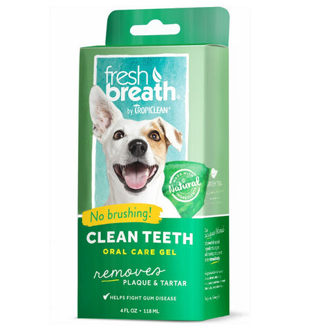 Fresh Breath Clean Teeth Gel 59 ml