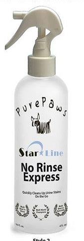 Pure Paws No Rinse Express - Butik Gydegaard
