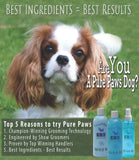 Pure Paws H2O Mist Spray