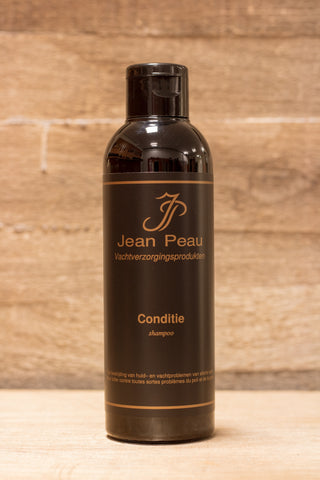 Jean Peau Conditioning Shampoo