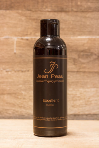 Jean Peau Excellent hundeshampoo 200 ml.