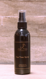 Jean Peau Tea Tree Spray