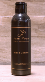 Jean Peau Miracle Coat Oil