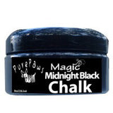 Pure Paws Magic Midnight Black Chalk - Butik Gydegaard