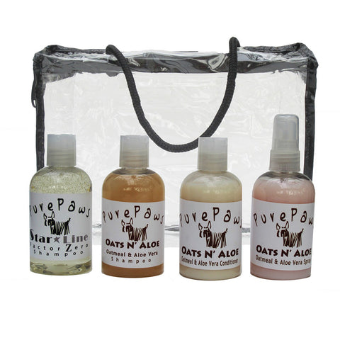 Pure Paws Oats N' Aloe Kit - Butik Gydegaard