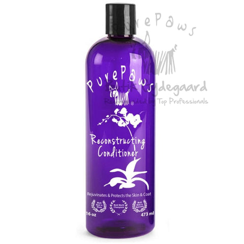 Pure Paws Reconstructing Conditioner 473 Ml