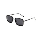 Aldo Sunglasses in Black
