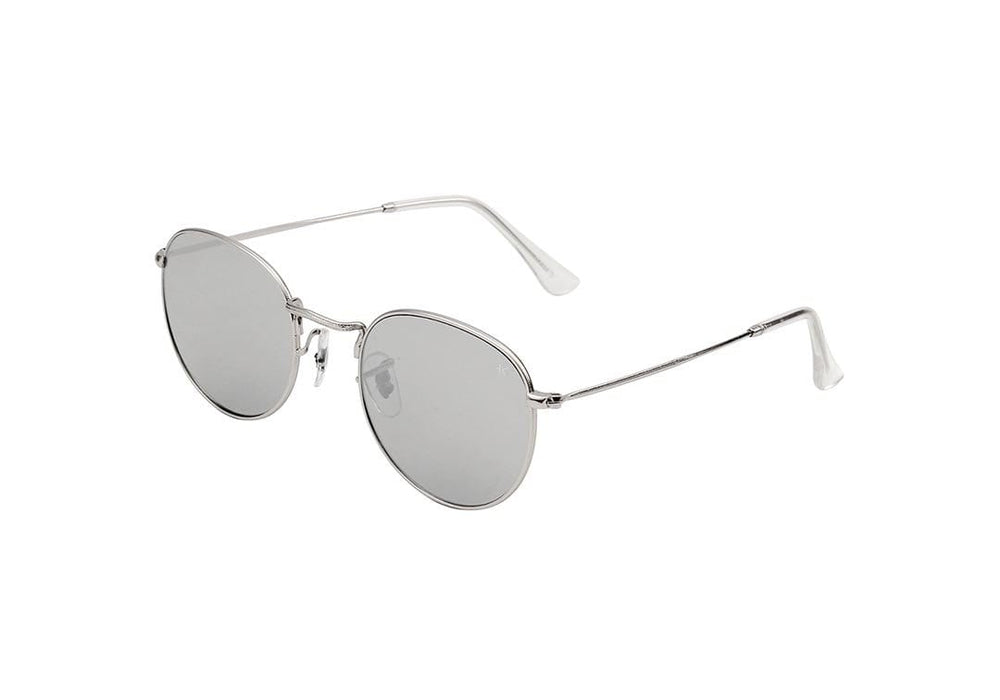 Hello Sunglasses in Grey