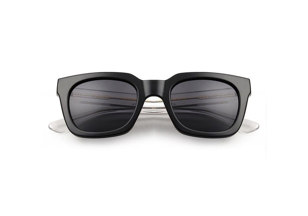 Nancy Sunglasses in Black