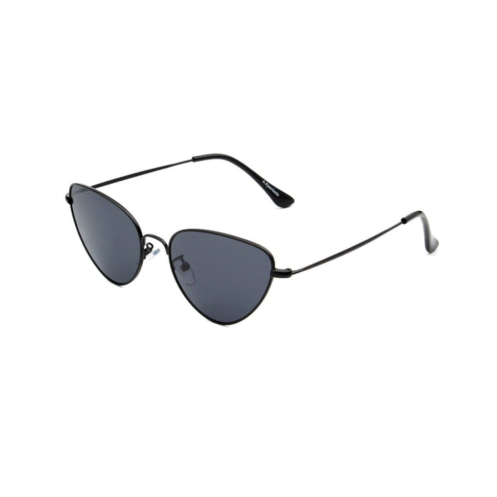 Wivi Sunglasses Black