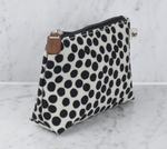 Make Up Bag in Spot Design