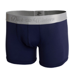 Clever Dick Boxers in Navy