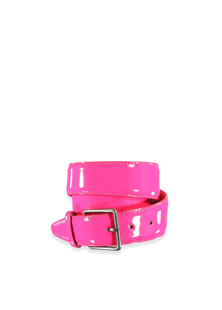 "Essentiel Antwerp Accessories 85CM WAIST (33"") / CHEMICAL LEMONADE Shabu Belt"