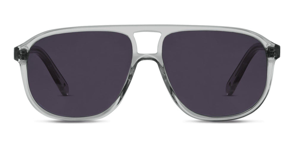 Finlay & Co Accessories Wentworth Sunglasses in Smoke with Grey Lenses