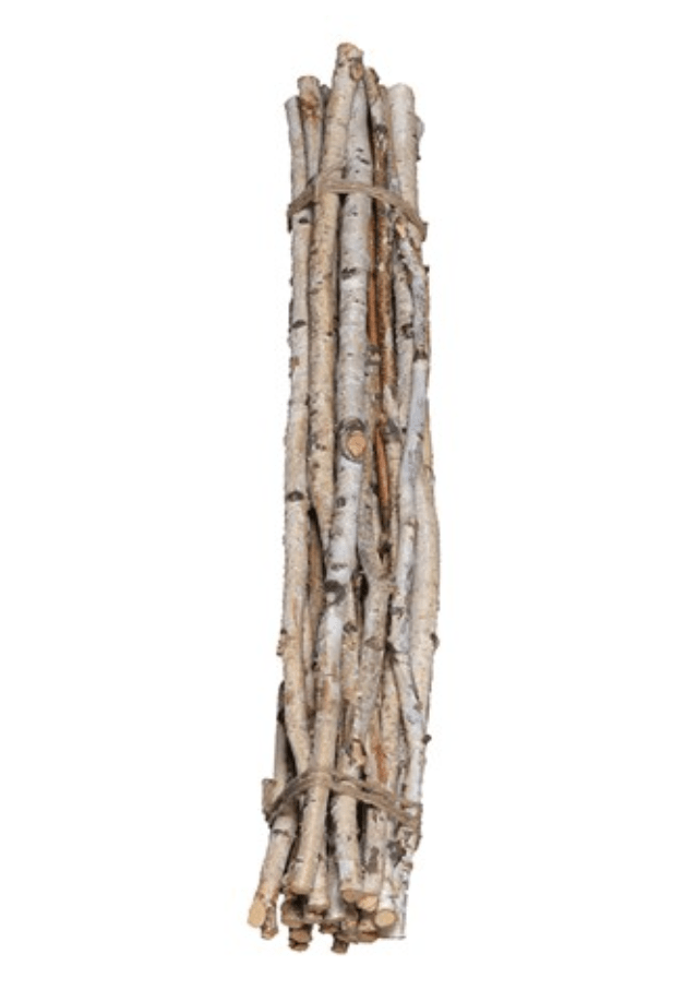 Home Home Large Natural Birch Branch Bundle